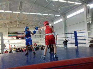 Бокс 3 декабря 3