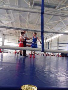 Бокс 3 декабря 4