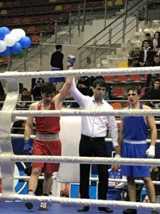Международный турнир 2