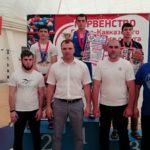 СКФО Боташев 1