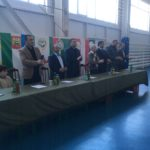 Турнир Дружба народов Кавказа 1
