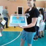 Баскетбл Шарабоков 2