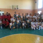 Баскетбол Шарабоков 1