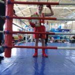 Бокс Сильная Россия 5 2019