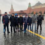 Гочияев 8 Москва 2019