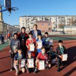 Футбол 2 День единства