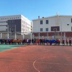 Футбол 3 День народного единства