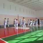 Киокусинкай 6