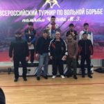 Чуковский турнир